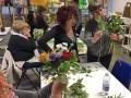 Corso Composizioni floreali 12
