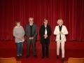 Dimostrazione del Corso di Formazione Teatrale  01
