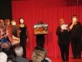 Dimostrazione del Corso di Formazione Teatrale 10