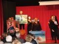 Dimostrazione del Corso di Formazione Teatrale 11