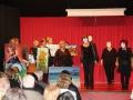 Dimostrazione del Corso di Formazione Teatrale 13