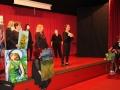 Dimostrazione del Corso di Formazione Teatrale 16