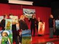 Dimostrazione del Corso di Formazione Teatrale 18