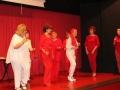 Dimostrazione del Corso di Formazione Teatrale 30