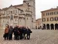 Piazza Duomo  e portici