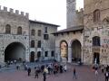 S.Gimignano piazza- 800