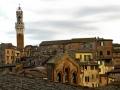 torre del Mangia Siena- 800