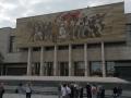 01- Tirana_Museo Nazionale di Storia