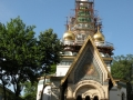 chiesa russa s. Nicola Sofia-800