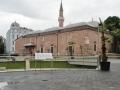 minareto e moschea di Banja Basi-800