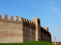 cinta muraria costruita nel 1220