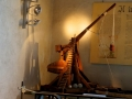 trabucco-macchina d'assedio medievale