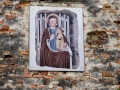 Madonna del latte- torre S.Maria della Noce