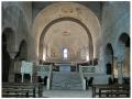 presbiterio e abside centrale