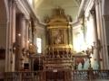 cappella S.Liborio- reggia Colorno