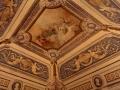 un soffitto