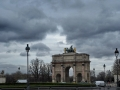 Parigi-Arco di Trionfo