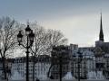 Parigi-verso sera