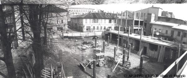 FOTO costruzione scuola media+