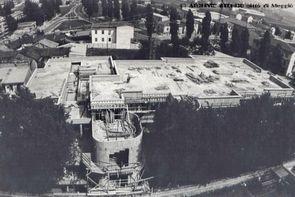 Scuola media S.Rocco