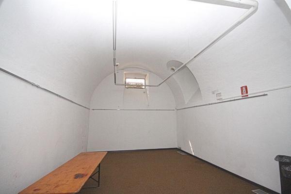 Centro culturale P.P.Pasolini - sala 4