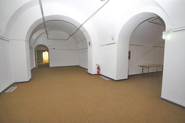 Centro culturale P.P.Pasolini - sala 3
