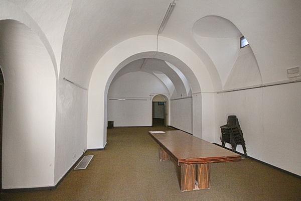 Centro Culturale P.P.Pasolini - sala 1