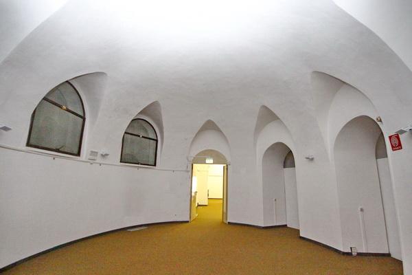 Centro culturale P.P.Pasolini - sala 2