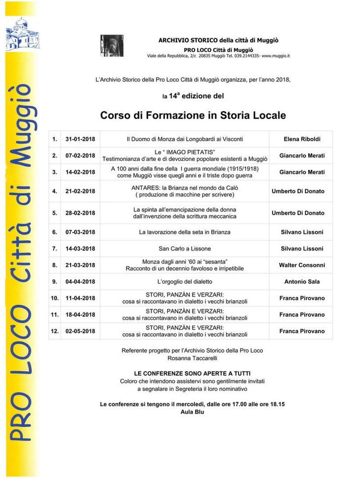 14° Corso Storia Locale-700