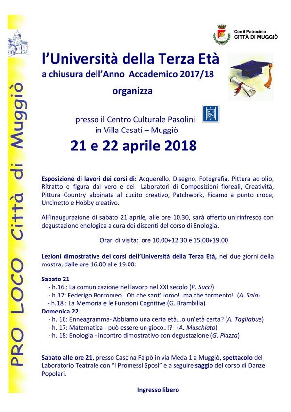 Volantino Mostra lavori 2017-18 def. (logo)