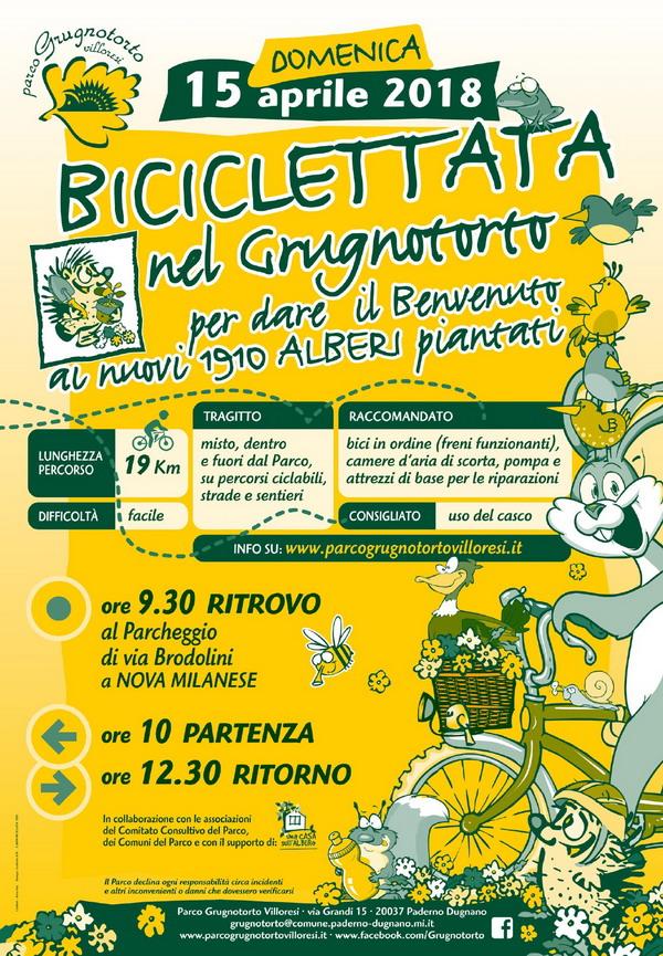 Biciclettata 2018 sito