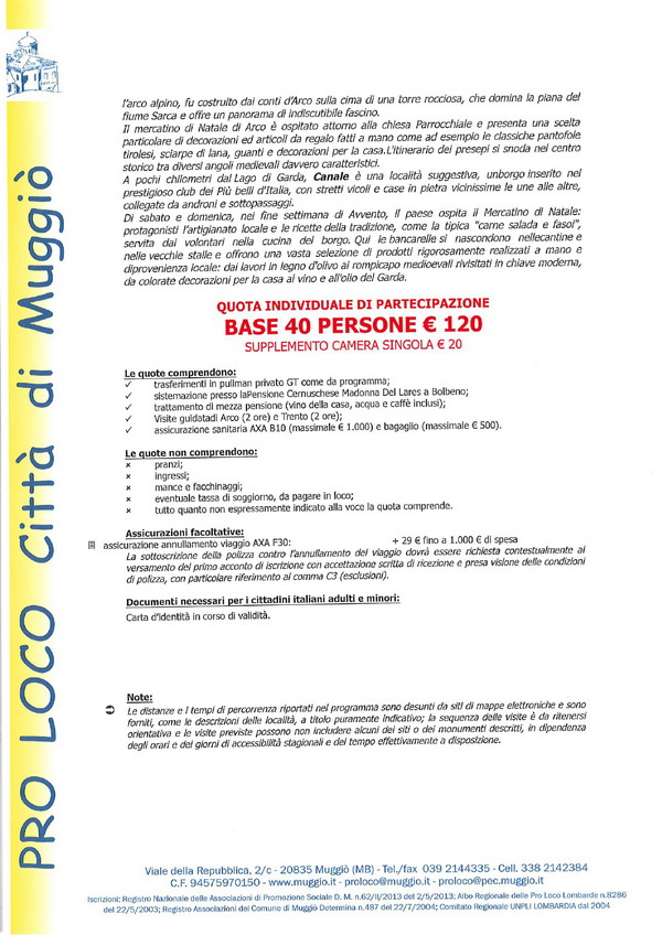 volantino per fine settimana Trentino 2 (600)