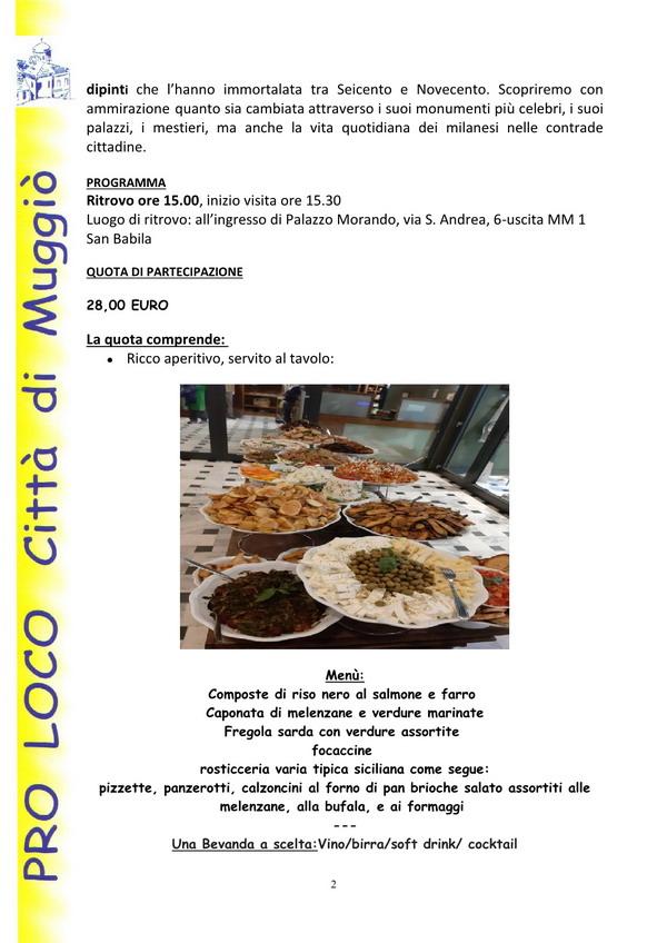 Visita palazzo Morando2+